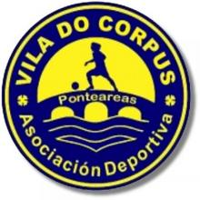Escudo A.D. Vila do Corpus